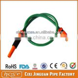 10mm pvc pipe /pvc water hose / pvc helix tube, Braided Water Tube