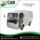 Best Quality Battery Operated Electric Truck with Efficient Battery Backup at Lowest Price