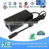 48V 2A power adapter wordwide portable 96W power adapter with UL KC certification for Wholesale Kids Swing Car Twist car