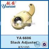 High Quality Professional haldex slack adjuster /automatic slack adjuster s-aba 80010c