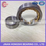 Jinan manufacturer supplies Cylindrical Roller Bearing NJ2307M bearing size 35*80*31mm high quality