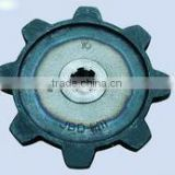 Good quality Ward harvester casting Roller