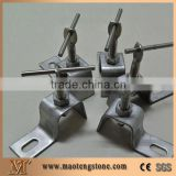 Wall Cladding Anchor , Granite Anchor, Angle, Bracket