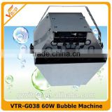 New air bubble film making machines 60w small bubble machine