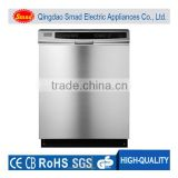 new model built-in dish washer machine automatic household dishwashing machine