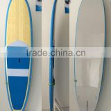 Naish SUP paddle board eps foam epoxy fiberglass stand up paddle board bamboo fiber board
