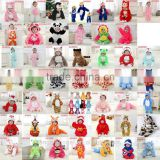 wholesale animal plain baby rompers list-8