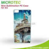Sublimation Blank case for Mi5