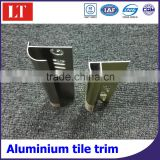 Tile accessorie for floor trims aluminium profile                                                                         Quality Choice