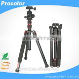 Wholesale China Import flexible mini Convenient tripod Portable quick lock tripod monopod