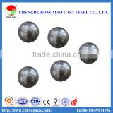 Top value 100mm Grinding Steel Ball forged steel balls for mining produced by B2 B3 steel grinding bar