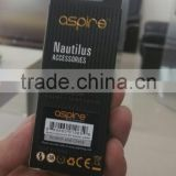 Aspire mini Nautilus BVC coil used for Aspire nautilus tank