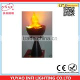 led flame lampfire flame lampsled stage dj flame light,outdoor fire light,silk flame lamps