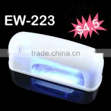 2013 Hot Sell UV Lamp; www.auparisnailart.com; Professional Nail Beauty,UV LAMP EW-223