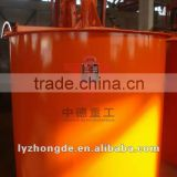 Gold Agitating Leaching tank used for mining, quarry, mineral project for gold absorbing