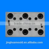 Factory Supply 3cr13 3Cr17 WPC Co-Extrusion Dies for Wood Plastic Extruder Made in China