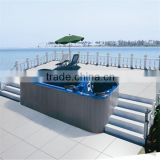 Balboa swim spa 2014 hot sale acrylic swimming pool