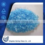 2014 Chipping Crushed Glass