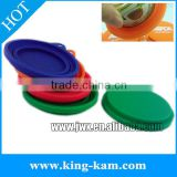FDA Silicone can cover for Pet Food Can , suitable for 3 different size of the cans                                                                         Quality Choice