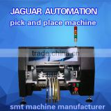 LED assembly line/Automatic LED pick and place machine/High speed pick and place machine/Online led smd mounter