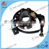 Wholesale For Sales Motorcycle Parts Magneto Stator For Motorcycle Engine China Manufactory