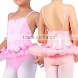 camisole ballet tutu ballerina tutu for kids in pink BT013