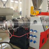 PVC thread pipe machine / electrical conduit pipe machine
