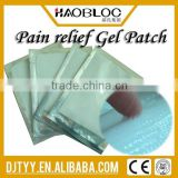 Ebay China Website Cooling Analgesic Gel Patch