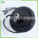 60V 3000W bldc motor for electric vehicle