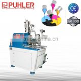 Puhler Nano Superfine Industrial <b>Horizontal</b> Sand Mill <b>Chamber</b> For Textile Dyes
