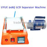 2014 Latest Built-in Vacuum Pump LCD Separator Machine to Refurbish / Repair Glass Touch Screen Digitizer for iPhone Samsung