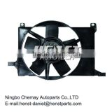 Auto Parts Car Electric Radiator Cooling Fan For OPEL OE:1341253