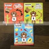 full colour and cheap cartoon paper sticker (M-A84)                                                                         Quality Choice