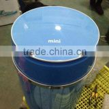 For sale 3kg Single Tub Mini Washing Machine with dryer /Single Tub Mini Washing Machine with Dryer