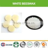 100% Nature refined white cosmetic grade organic beeswax pellets for candle                                                                         Quality Choice