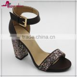 SSK16-371 Wholesale latest new design ladies shoes high heels women shoes                                                                                                         Supplier's Choice