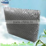 Evaporative air cooler aluminium honeycomb wick filter