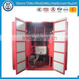 Automatic fire extinguishing system superfine powder fire fighting equipment in Chemical storage warehouse