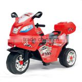 Kids Ride On 6V T Powered Electric 3 Wheel Bicycle
