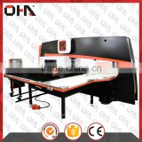 OHA Brand DMT-200 Hydraulic Punching Machine Cnc Turret Punch Macine, Hydraulic Type Cnc Turret Punching Equipment, Cnc Punching                                                                         Quality Choice