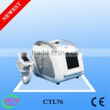 Portable cryotherapy machine / criolipolisis slimming machine