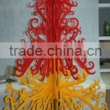 2013 Latest Design Christmas Tree Stand Decoration Wholesale