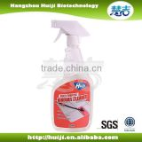High concentrated liquid tile floor cleaner