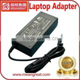 Power Supply 19V 4.74A 90W 4.74*1.6 Bullet Tip for HP Laptop
