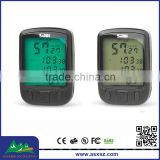bike computer for bicycle speedometer multi function odometer noctilucent,bicycle computer
