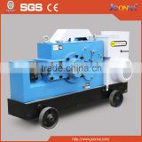 Cooper motor 3kw construction equipment cutting machine for metal