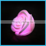 flowers Battery Power led cotton ball light