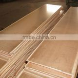 bimetal strips of steel alloy Copper,bi-metal plate for bushing