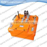 Digital High-accuracy Underground Metal Searching GPR System, Ground Penetrating Radar