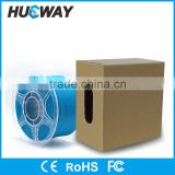 CE RoHs FCC Approved Chinese 3D rinter Filament ABS PLA Wood PC Carbon Fibre Factory Sale